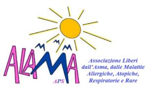 ALAMA – Associazione Liberi dall'Asma, dalle Malattie Allergiche, Atopiche, respiratorie e Rare – APS