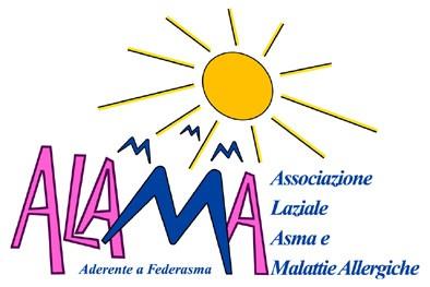ALAMA – Associazione Laziale Asma e Malattie Allergiche
