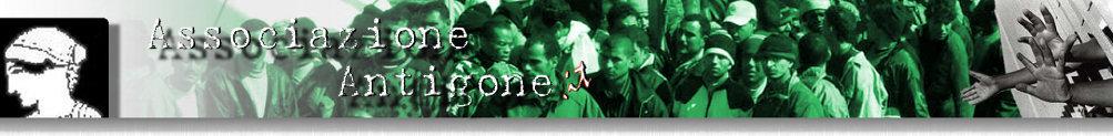 Antigone – Associazione
