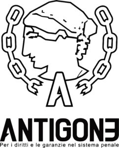 Antigone Onlus – Associazione per i diritti e le garanzie nel sistema penale