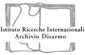 Archivio Disarmo – Istituto di Ricerche Internazionali