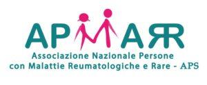 APMARR – Associazione Nazionale Persone con Malattie Reumatologiche e Rare – APS