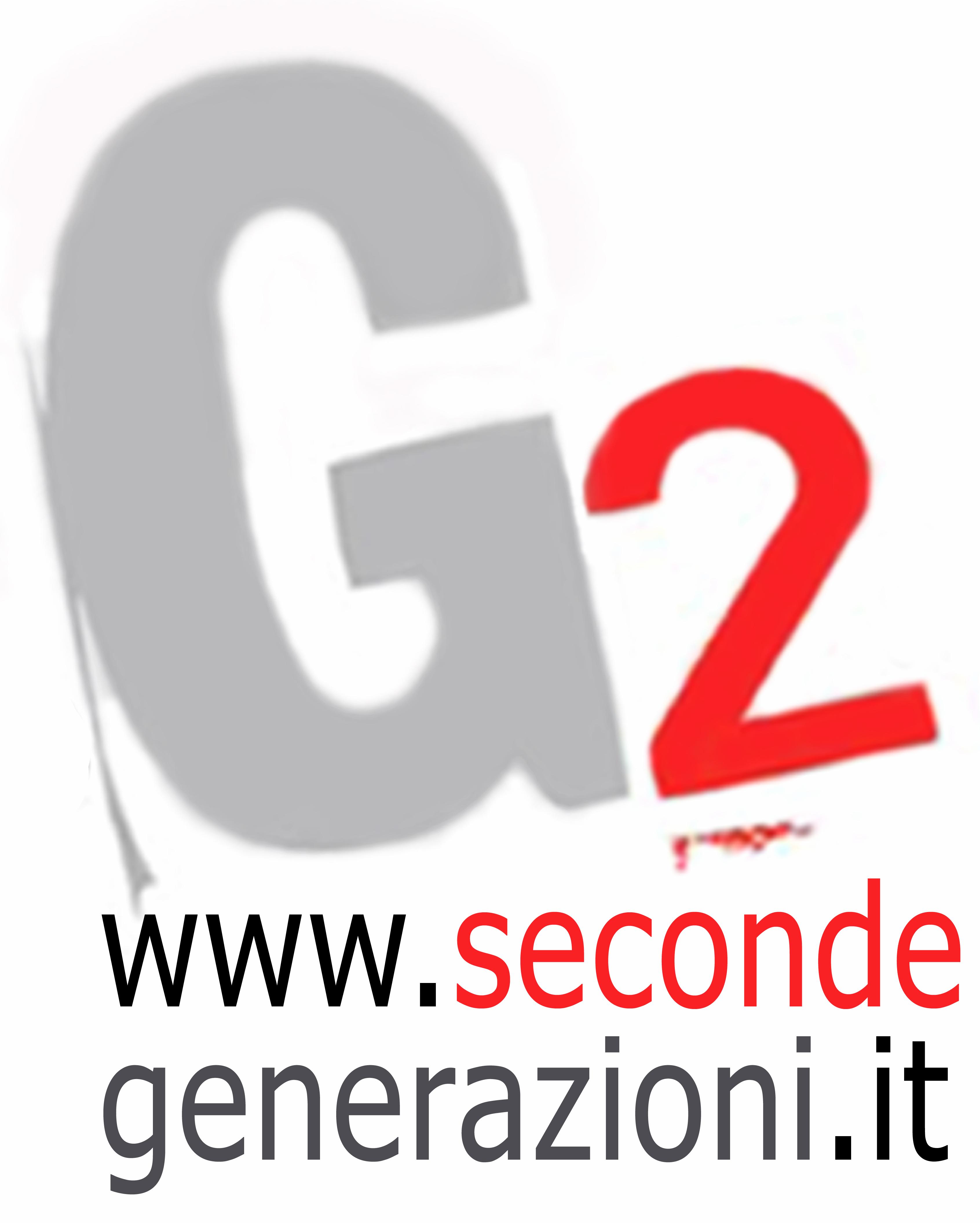 G2- Seconde Generazioni